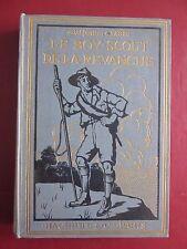 Le Boy-Scout de la Revanche - J. Jacquin et A. Fabre