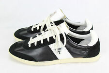 Guess New Men's Black Classic ASAP ROCKY Lace Up Sneakers Tennis Shoes sz 13