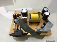 Ersatzteil für Epson Stylus Photo R2400: Netzteil, Power Adapter 2091697, NEUW.