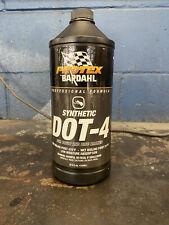 Brake Fluid 2pack Dot 4