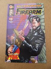 Firearm 16 . Prime App . Malibu 1995 . VF - minus