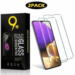 2x Für Samsung Galaxy Schutzglas Glasfolie Displayschutz Hartglas Handy Panzer