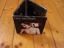Love And Death Samsas Traum Sanguis Et Cinis Endraum ASP London After Midnight