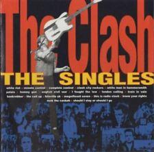 CD musicali punk the clash