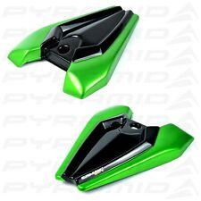 KAWASAKI Z1000 15 & 17 ERMAX GREEN / BLACK SEAT COVER COWL FAIRING 850310087