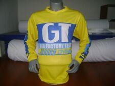 Gt Old School Bike Jersey Classic Bmx Jersey Race Bike Shirt Bmx Vintage M Wing