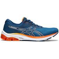 Chaussures Asics Gel-Pulse 12 M 1011A844-402 blanc bleu