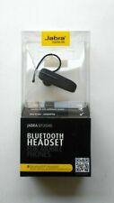 Jabra BT2046 Bluetooth Headset Connects to 2 Devices Simultaneously New in Box