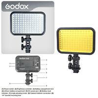 Godox LED126 LED Lampe Vidéo Torche Lumière en Continue Photo Photographie