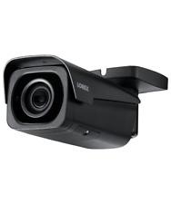 Lorex 8MP 4K IP Motorized Varifocal Zoom Bullet Security Camera LNB8973BW, 25...