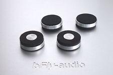bFly LINE-2 MK2 HiFi Absorber Dämpfer für Geräte < 10 kg mit Sorbothane  HIGHEND