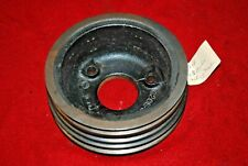 62 63 64 NOS FORD MUSTANG FAIRLANE FALCON COMET V8 CRANKSHAFT PULLEY C20Z 6312 B