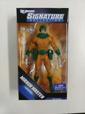 Mirror Master DC Universe Signature Collection Mattycollector Exclusive