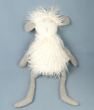 BABY & CHILD Restoration Hardware WOOLY PLUSH SHEEP Lamb Nursery Decor