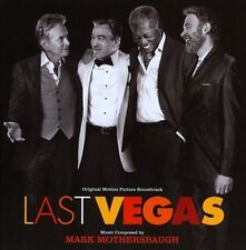 Last Vegas, New Music