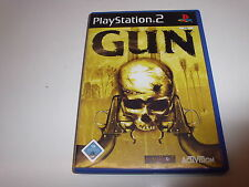PlayStation 2   PS2  Gun