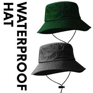 WATERPROOF BEACH HAT with brim-Fishing,Hiking,Hunting,Walking,Kayaking,Sun,Beach
