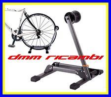 Cavalletto Bici SUPER-B professionale da pavimento MTB Mountain Bike DH Corsa