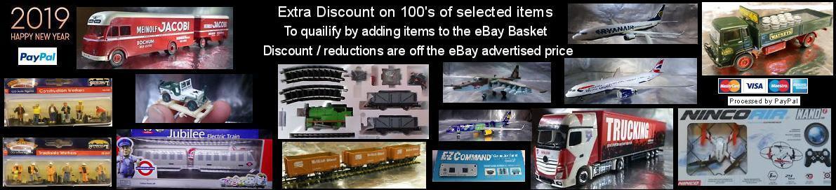 MDR Direct Ebay Sales