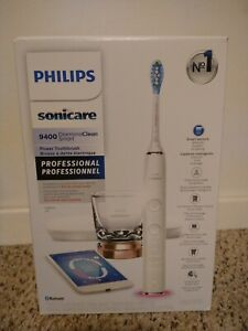 Phillips Sonicare 9400 Diamond Clean Smart Model HX9924