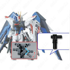 2 PCs Metal Parts J4 for Freedom ver 2.0 Justice Providence MG 1/100 Gundam Seed