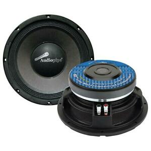 """Audiopipe APLB10 10"""" 600 Watt 8 Ohm Car Subwoofer"""