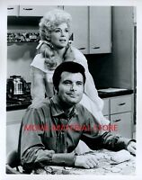 "Donna Douglas Max Baer Jr. The Beverly Hillbillies 8x10"" Photo #K7958"
