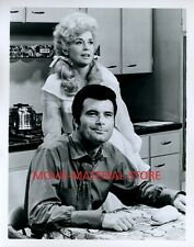"Donna Douglas Max Baer Jr. The Beverly Hillbillies 8x10"" Photo #K7958"