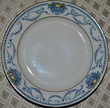 "Tirschenreuth Bavaria China ""Tulsa"" Salad/Dessert Plates Mint Condition"