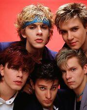 "Duran Duran 10"" x 8"" Photograph no 2"