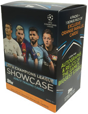 2016-17 Topps UEFA Champions League Soccer - Pick A Card - Free Shipping