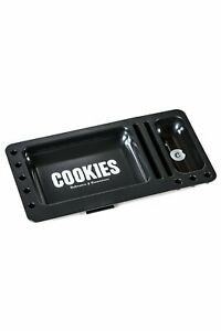 Cookies SF V3 Rolling Tray 3.0 - Black