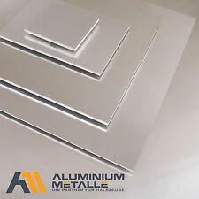 ALUMINIUMBLECH 10cmx10cmx2,5mm GLATTBLECH ALUBLECH LEICHTMETALL W