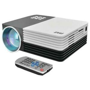 Pyle Home Pyle Home  1080p HD Digital Multimedia Projector with up to 120 in.NEB