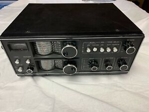 Kenwood R-300 General Coverage Communications Receiver
