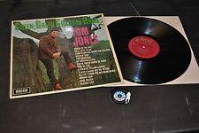 lp 33 Tom Jones  – Green, Green Grass Of Home Decca – LK i 4855 italy