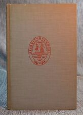 South Carolina in Short Story Jones & Schlaefer Columbia 1952 Cloth Southern Lit