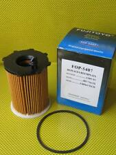 Car Engine Oil Filter Peugeot 307 1.6 HDi 110 16v 1560 Diesel (5/04-12/08)