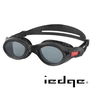Barracuda Iedge Swimming Goggles Anti-fog UV Protection Training Adult #96020