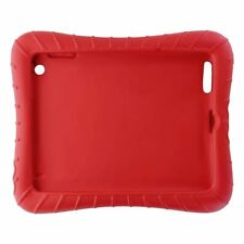 M-Edge Super Shell Foam Case for Apple iPad 9.7 (4th 3rd and 2nd Gen) - Red