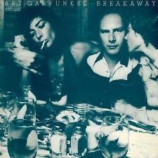 ART GARFUNKEL Breakaway LP Vinyl Record Album 33rpm CBS 1975 EX Original Press