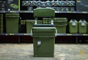 Ridgemonkey NEW Cozee Bucket seat - RM129