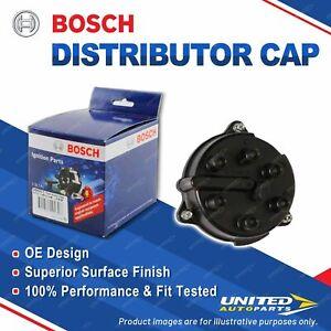 Bosch Distributor Cap for Mitsubishi L200 KH KJ Magna TE TF TH TJ TL TW 3.0 3.5