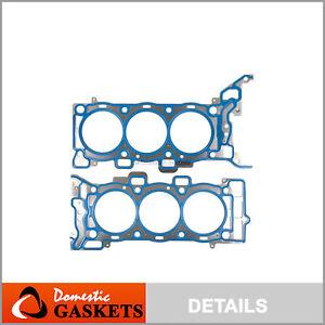 Fits 04-11 Buick Chevrolet Cadillac Pontiac Saturn 3.6L DOHC MLS Head Gaskets