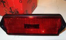 Alfa Romeo GTV 6 Side Marker rear USA 1981 1982 1983 1984 1985 1986 Original Box