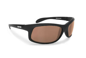 Bertoni Photochromic Polarized Sunglasses for Fishing and Water Sports - P545FT
