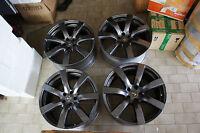 "JDM 20"" Nissan Skyline R35 GTR stock wheels rims for r34 350z Rays Japan GTR35"