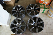 "JDM 20"" Nissan Skyline R35 GTR stock oem wheels rims r34 350z Rays Japan GTR35"