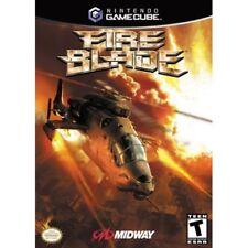 Fireblade For GameCube Game Only 9E