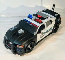 Fast Lane Toysrus Emergency Vehicles (Lights and Sounds)